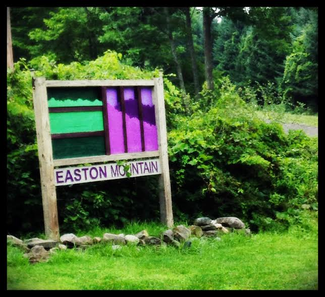 Easton Mountain