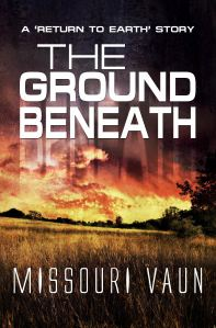 The Ground Beneath Cover