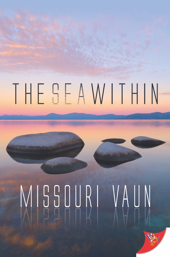 The book cover of The Sea Within